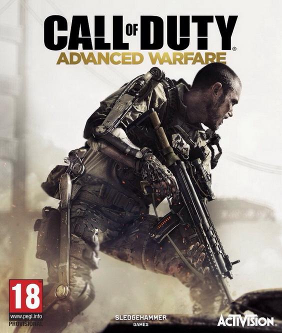 Call of Duty Advanced Warfare год спустя