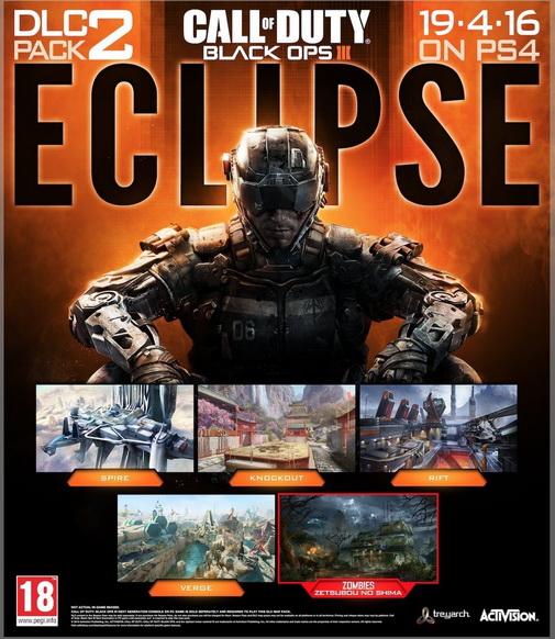 DLC Eclipse