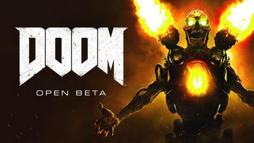 Doom бета тест