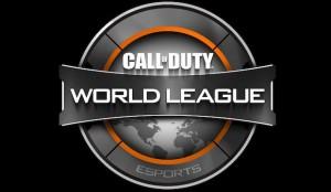 Call of Duty World League киберспортивная лига