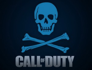 Пиратская Call of Duty