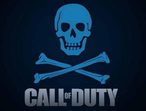 Пиратская Call of Duty