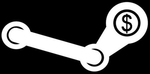 Заработок в Steam
