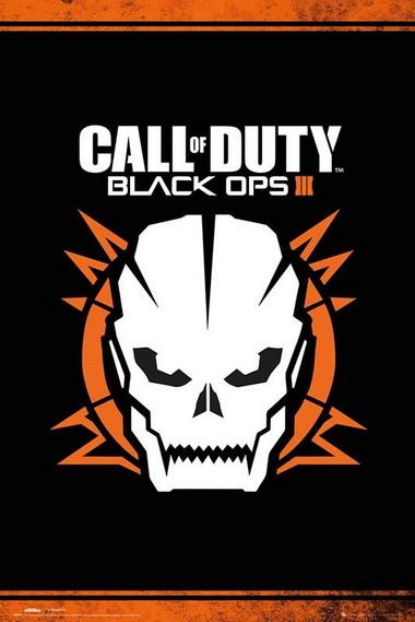 Black Ops III Обои