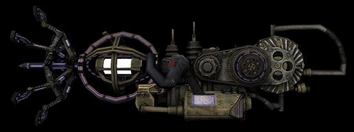 Парализатор из Black Ops 2 Зомби режим
