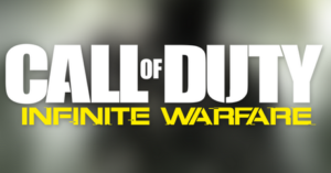 Сall of Duty Infinite Warfare