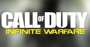 Сall of Duty Infinite Warfare
