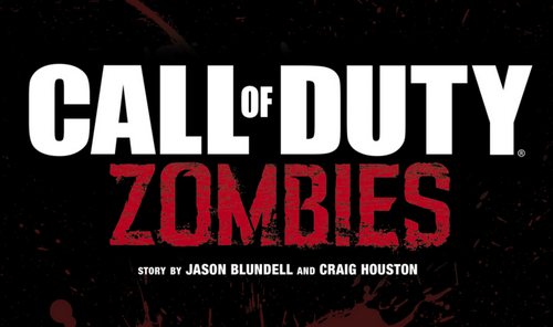 Комикс на русском Call of Duty Zombies