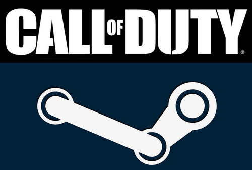 Call of Duty в Steam
