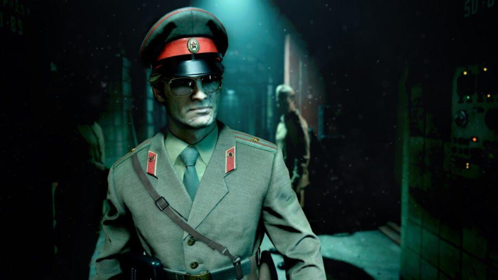 Cold War скриншот